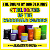 Steel Drums of the Caribbean Islands by Country Dance Kings