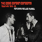 The Eddie Condon Concerts by Eddie Condon