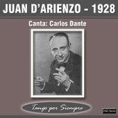 1928 by Juan D'Arienzo