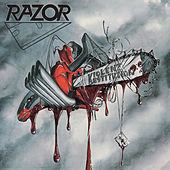 Violent Restitution (Deluxe Reissue) by Razor