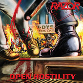 Open Hostility (Deluxe Reissue) by Razor