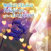 Música Clásica Relajante para el Embarazo - Música de Relajacion para Mamá y Bebé, Musica Lenta de Meditación, Música Relajante y Pensamiento Positivo, Yoga para Embarazadas, Musicoterapia para el Estrés by Musica Relejante Piano Maestros