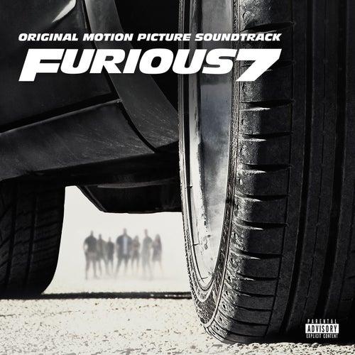Original Motion Picture Soundtrack Furious 7 Furious 7 Original Motion