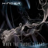 Rather Hate Than Hurt by Hinder