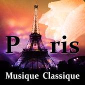 Paris Musique Classique - Musique Classique Piano, Défilé de Mode la Musique Classique, Restaurant Romantique Paris, Paris Tour Eiffel by Académie de Paris