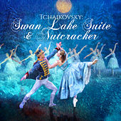 Tchaikovsky: Swan Lake Suite & The Nutcraker Suite – The Best Classical Music for Ballet, Dance and Lessons by Ballet Lessons Maestro