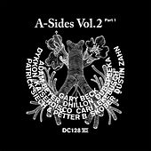 A-Sides Vol. 2, Pt. 1 by Various Artists