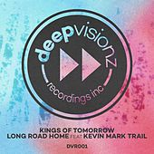 Long Road Home by Kings Of Tomorrow