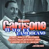 Tu vuo' fa' l'americano by Renato Carosone