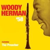 Woody Herman '58 (feat.