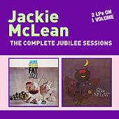 The Complete Jubilee Sessions by Jackie McLean