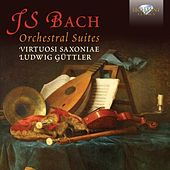 J.S. Bach Orchestral Suites by Virtuosi Saxoniae