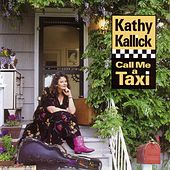 Call Me a Taxi by Kathy Kallick