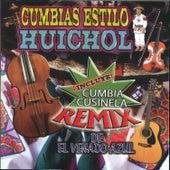 Cumbias Estilo Huichol by Various Artists