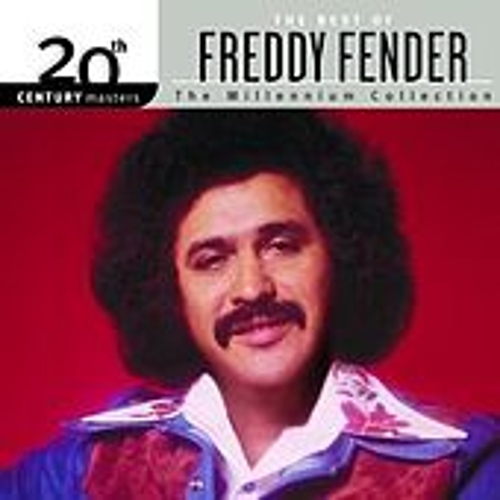 20th Century Masters: The Millennium Collection... by Freddy Fender
