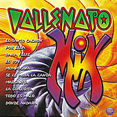 Vallenato Mix by Various Artists