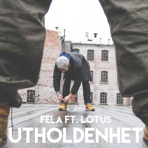 Utholdenhet by Fela