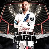 Black Belt Muzik by Legacy