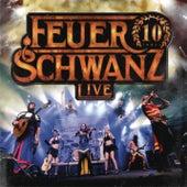10 Jahre Feuerschwanz Live by Feuerschwanz