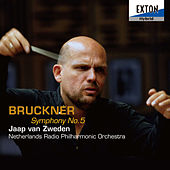 Bruckner: Symphony No. 5 by Netherlands Radio Philharmonic Orchestra