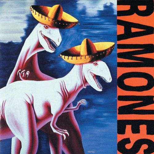 Adios Amigos by The Ramones