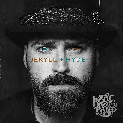 Heavy Is The Head by Zac Brown Band