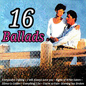 16 Ballads by Various Artists
