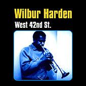 West 42nd St. by Wilbur Harden