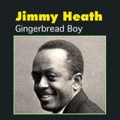 Gingerbread Boy by Jimmy Heath