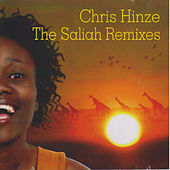 The Saliah Remixes by Chris Hinze