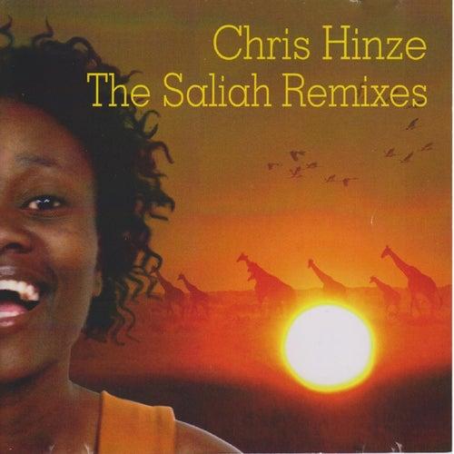 The Saliah Remixes by Chris Hinze