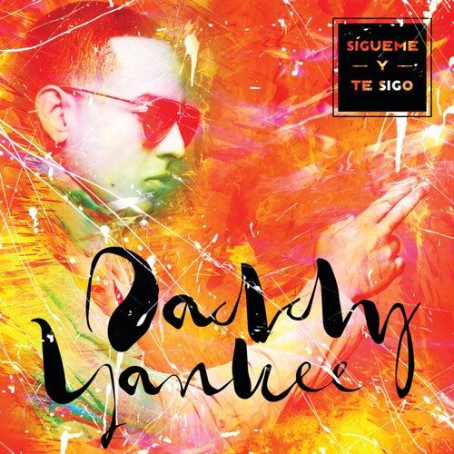 Sígueme Y Te Sigo by Daddy Yankee