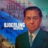 Bjoerling in Opera by Jussi Björling