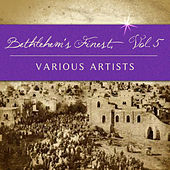 Bethlehem's Finest, Vol. 3 by Various Artists
