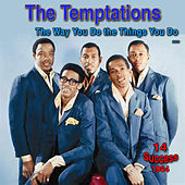 The Way You Do the Things You Do von The Temptations