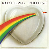 In The Heart by Kool & the Gang