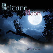 Beltane Moon by Wychazel