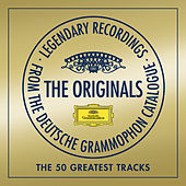 The Originals - The 50 Greatest Tracks by Various Artists