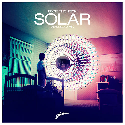 Solar (Deniz Koyu Mix) by Eddie Thoneick