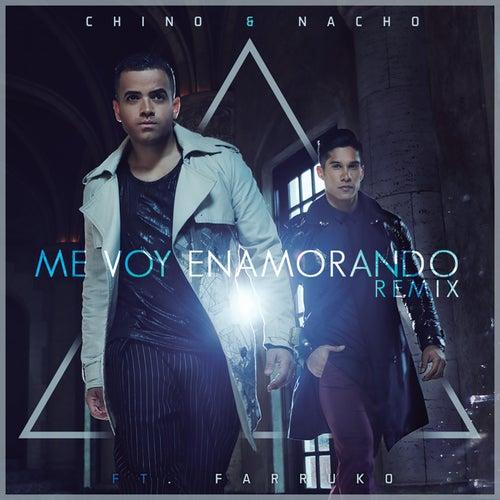Me Voy Enamorando by Chino y Nacho