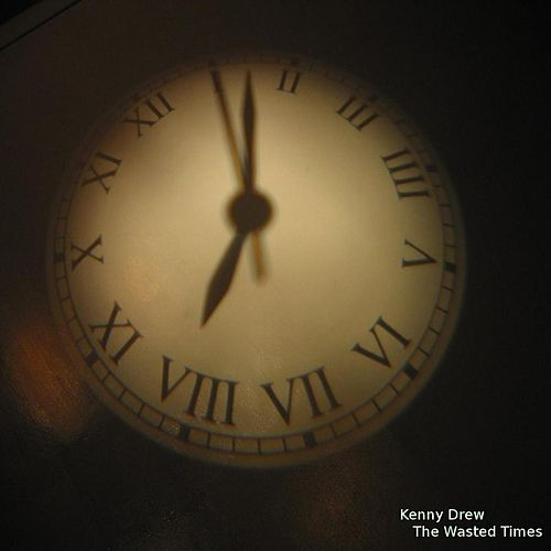 The Wasted Times by Kenny Drew