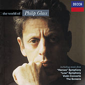 The World of Philip Glass von Various Artists