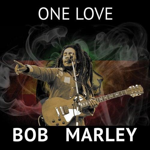One Love by Bob Marley