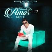 Formula De Amor by Ken-Y