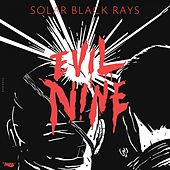 Solar Black Rays by Evil Nine