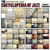 Encyclopedia of Jazz, Vol. 1 (The History of Jazz: 1917-1936) von Various Artists