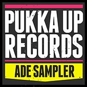 ADE Sampler 2012 by Various Artists