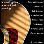 Acoustic Guitar International Meeting (The Complete Best Of) by