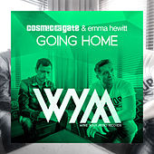 Going Home by Cosmic Gate