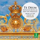 Te Deum - Festliche Musik am Hof von Versailles (Inspiration) von Various Artists